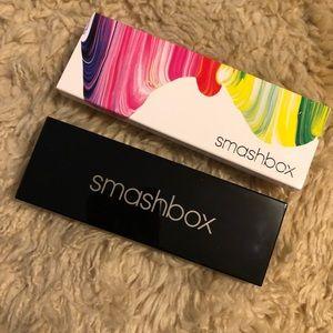 Smashbox color palette (unused)